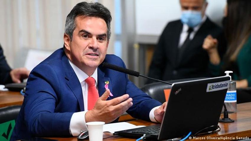 Bolsonaro confirma Ciro Nogueira na Casa Civil e recriação do Ministério do Trabalho - Foto: Agência Senado