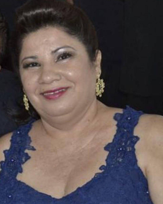 Empresária de São Raimundo Nonato morre vítima da Covid-19 em Teresina (Foto: Redes Sociais)