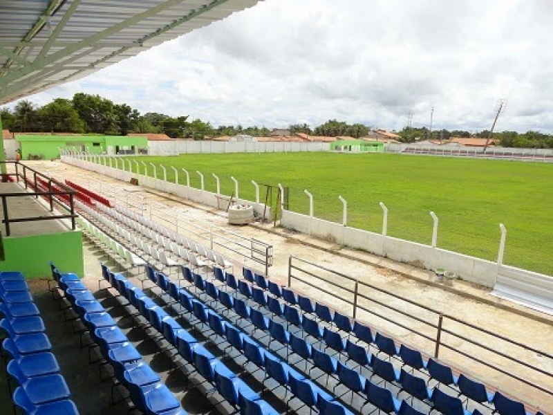 Caiçara e Comercial estão com os jogos marcados para o Estádio Deusdeth de Melo - Foto: Reprodução