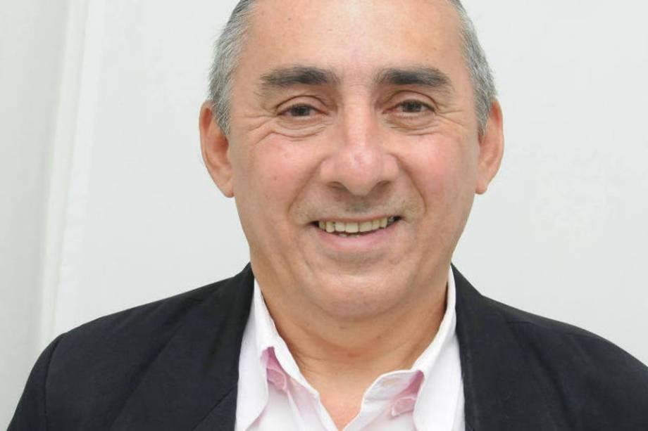 Morre Neto Sambaíba (Foto: Redes Sociais)