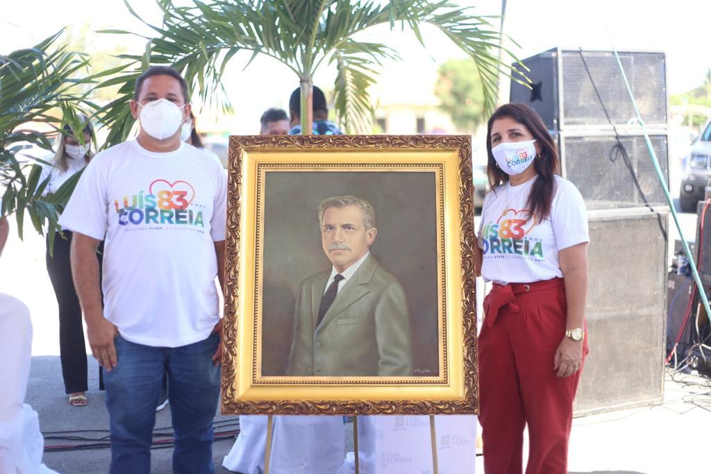 Prefeitura de Luís Correia entrega Título Mérito Luiscorreiense - Imagem 4