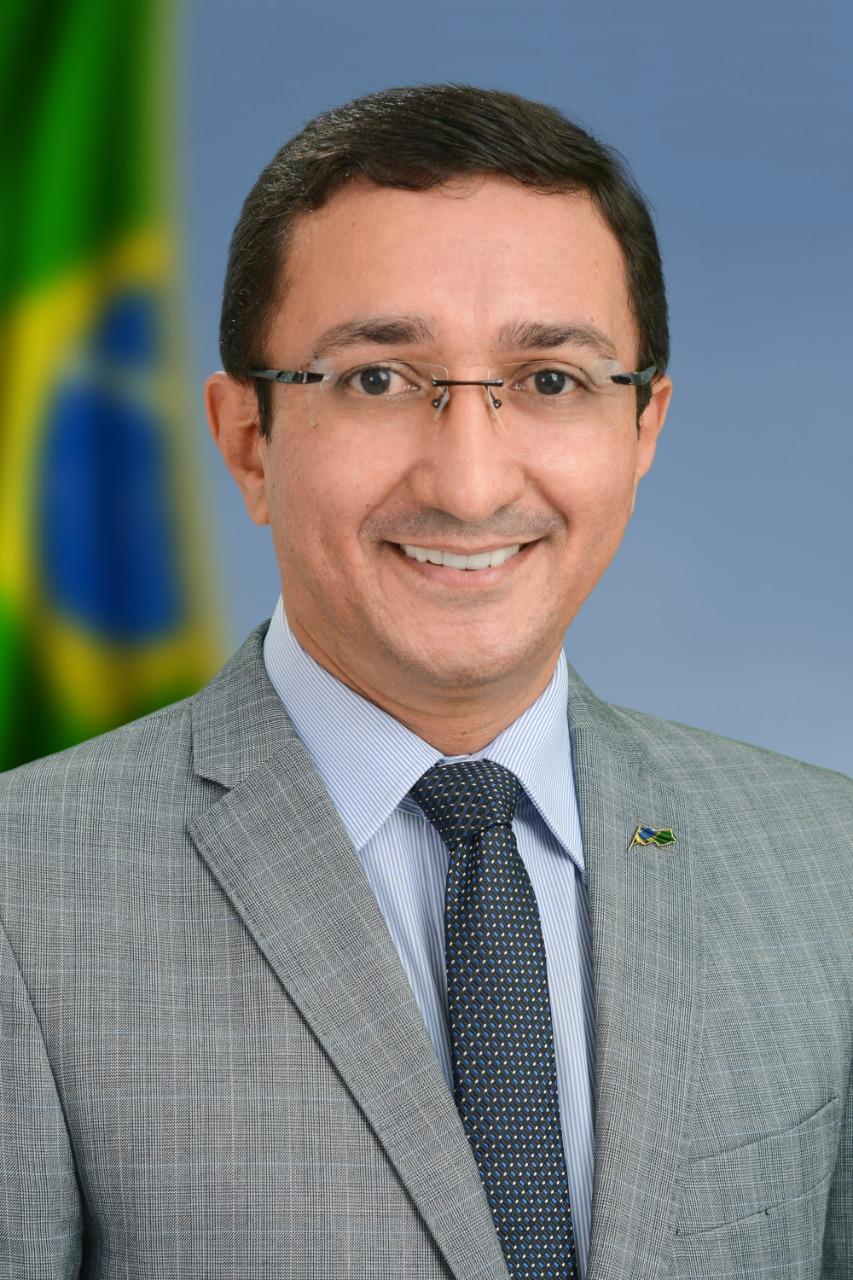 O presidente da União das Câmaras Municipais do Estado do Piauí, José Cardoso