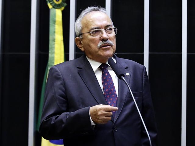 Deputado Átila Lira (Foto: Divulgação)