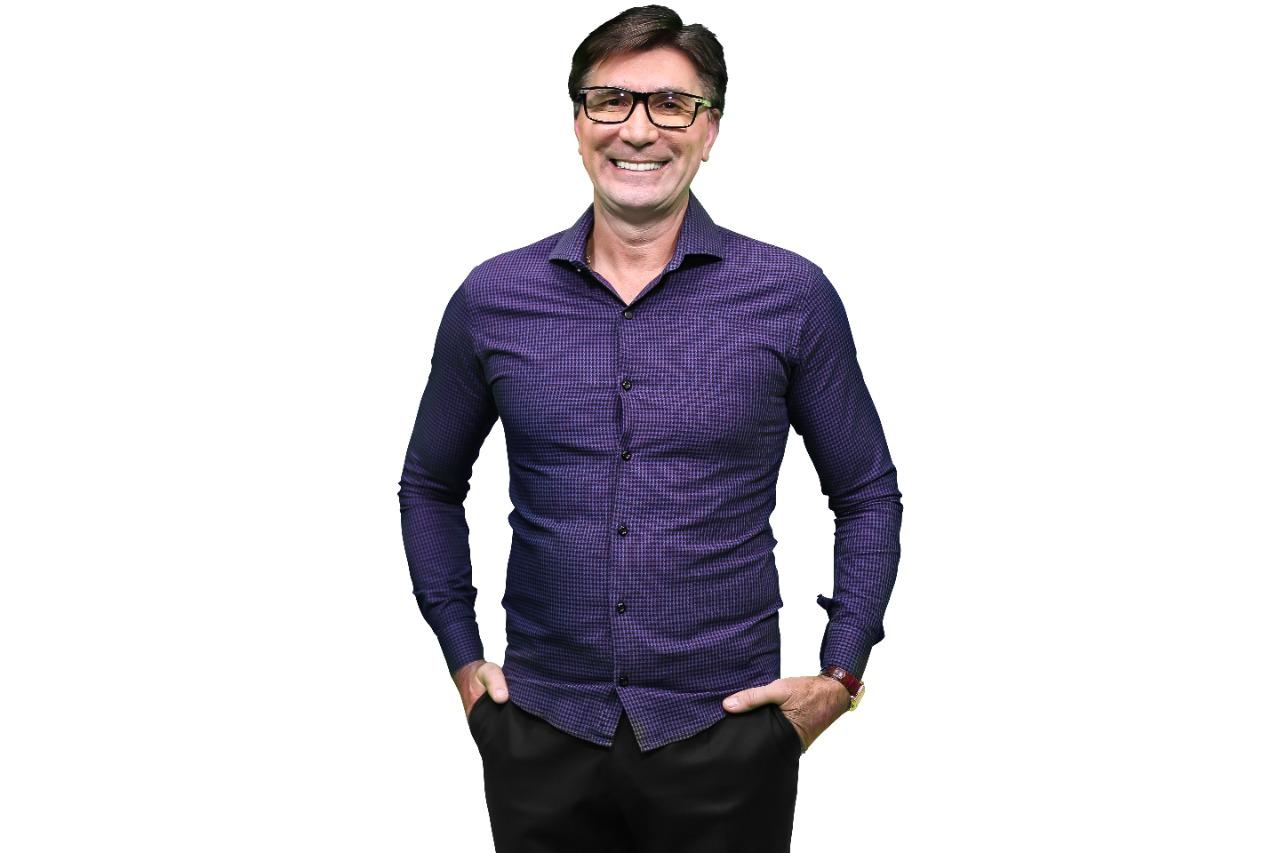 Janguiê Diniz, fundador do grupo Ser Educacional e presidente do Instituto Êxito de Empreendedorismo (Divulgação)