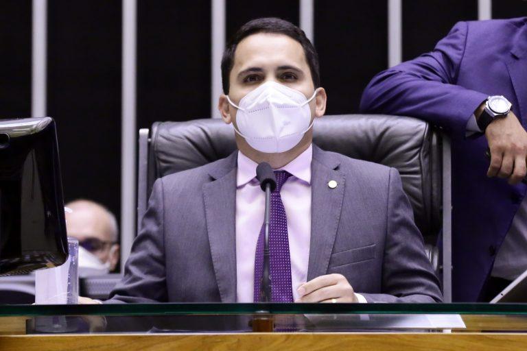 Deputado Cássio Andrade é autor do projeto (Cleia Viana/Câmara dos Deputados)