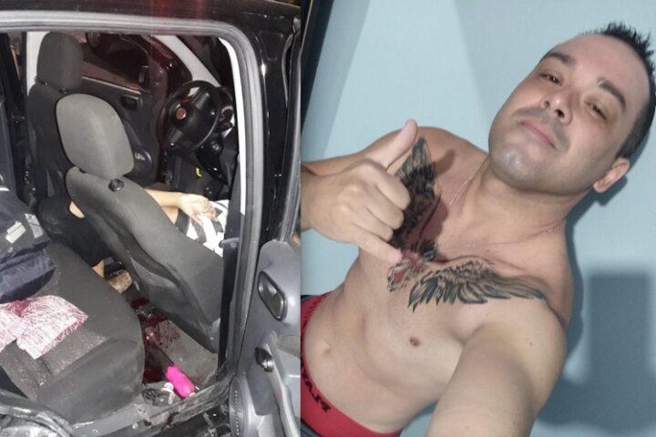 Cabo da PM está sendo investigado pela morte de jovem de 19 anos em Manaus (Foto: CM7)