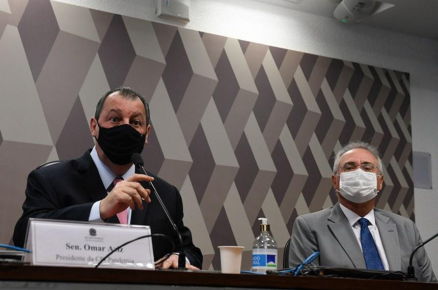 CPI da Pandemia volta com quase 400 requerimentos pendentes - Imagem 1