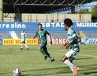 Altos-PI perde para o Floresta no Lindolfo Monteiro por 1 a 0