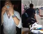 Milionário da Quina come dinheiro, compra carrões e esvazia lojas no MA