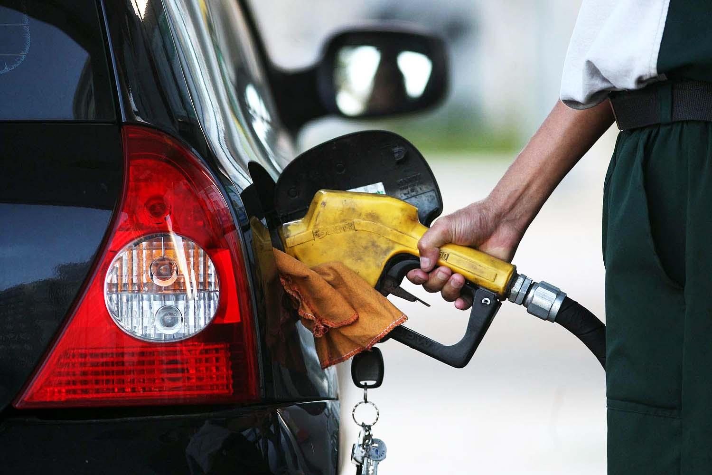Petrobras eleva preço da gasolina, diesel e botijão Foto: AFP
