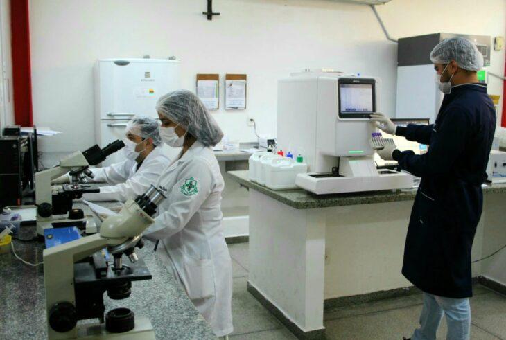 Atualmente o espaço conta com novas instalações e localização central, o que ajuda a integrar as clínicas - Foto: Ascom