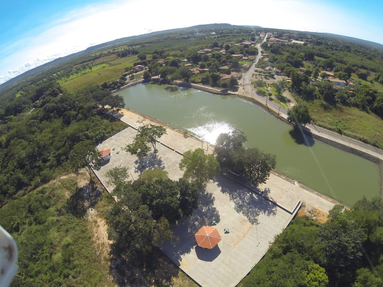 Orla da Lagoa na cidade de Agricolândia será inaugurada pelo Governador Wellington DiasOrla da Lagoa na cidade de Agricolândia será inaugurada pelo Governador Wellington Dias