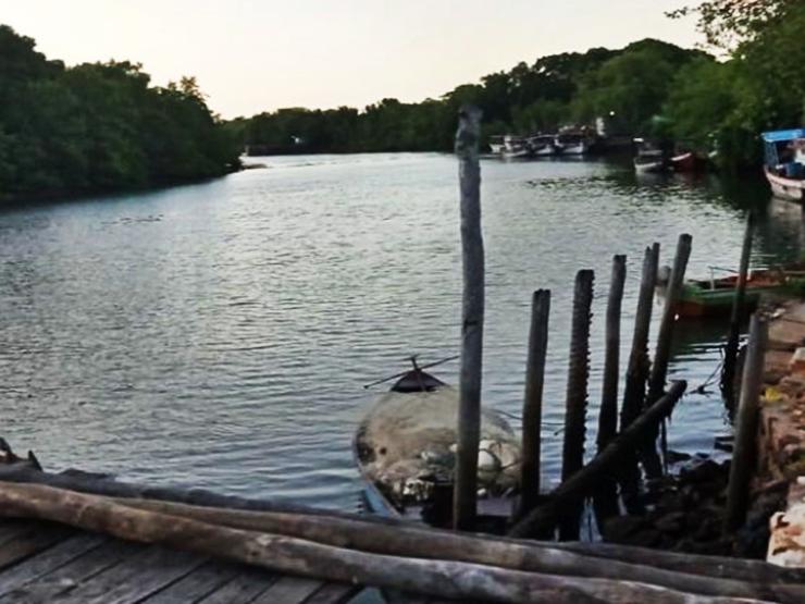 Acusados ainda tentaram fuga nadando e rio no Litoral