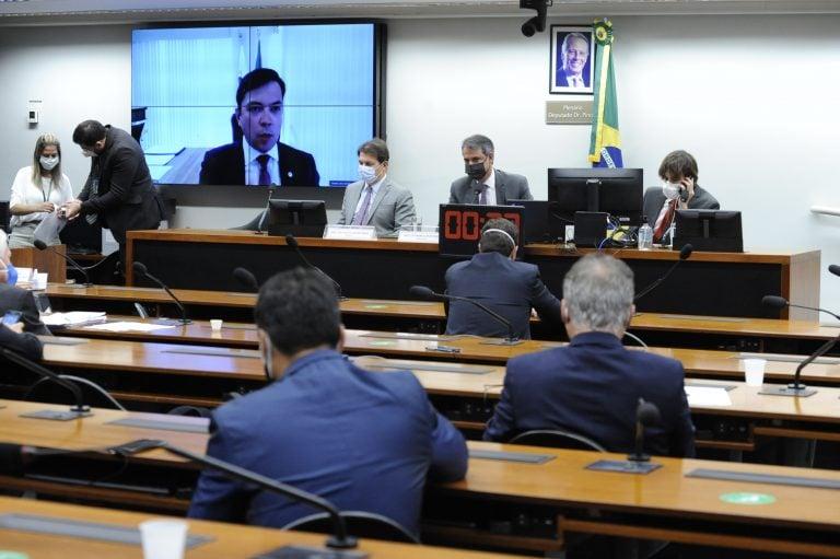 Juízes e promotores rejeitam reforma e deputados criticam férias de 60 dias - Imagem 1