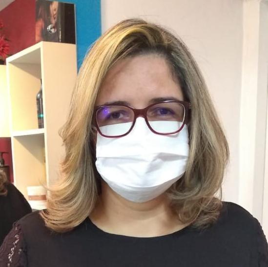 Dr. Elisiane Gomes (Foto: Redes Sociais)