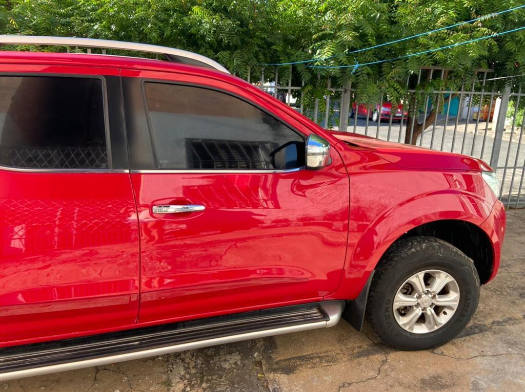 Prefeita Claudia Medeiros recupera veículo que se encontrava sucateada - Imagem 5