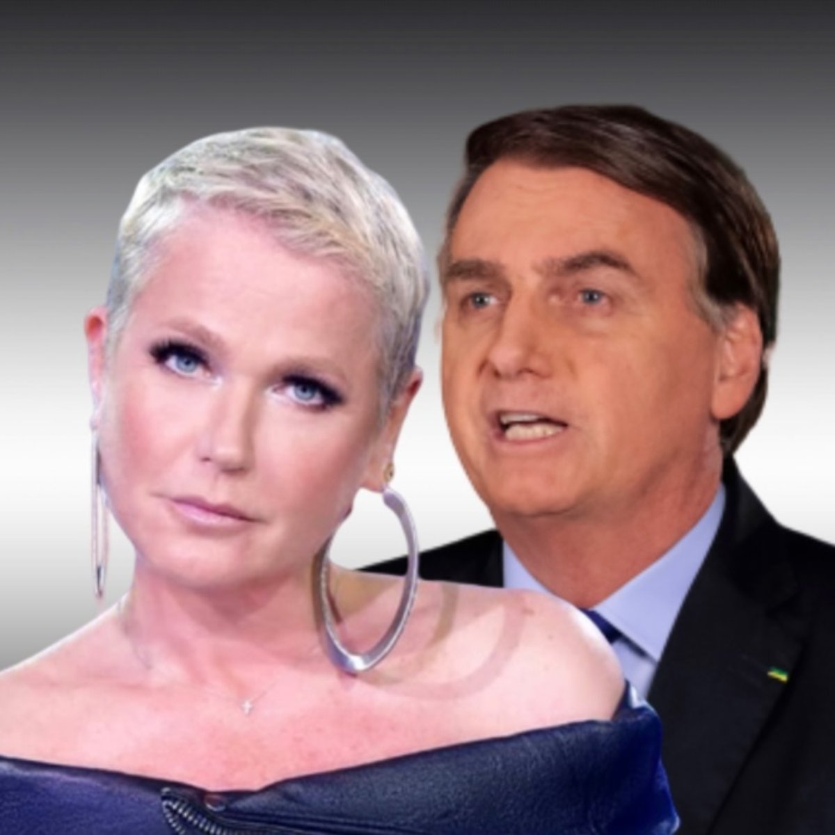 Xuxa é contra o governo Bolsonaro