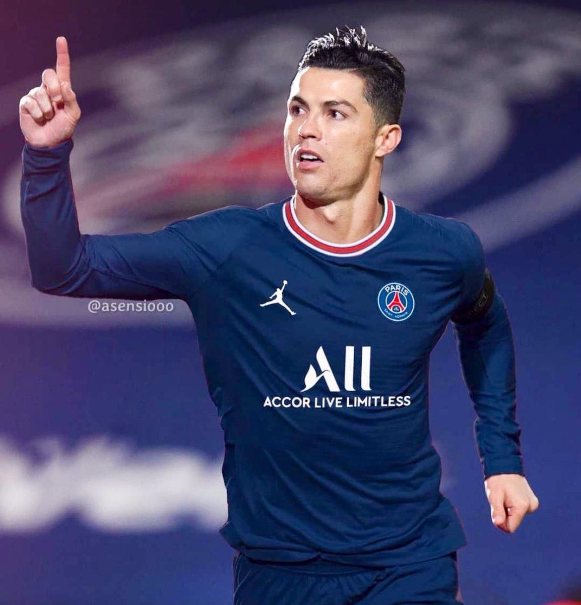PSG está preparando uma oferta para o jogador - Foto: Reprodução/Twitter
