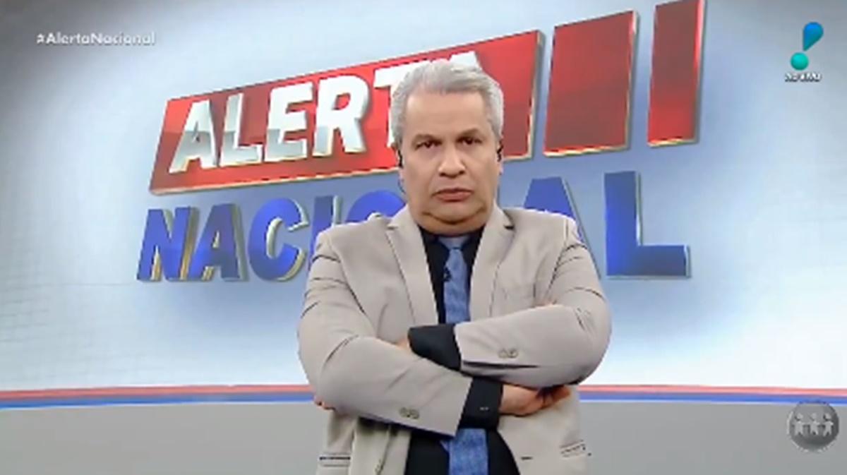 Sikêra Jr fez comentários homofóbicos e não foi punido na Rede TV