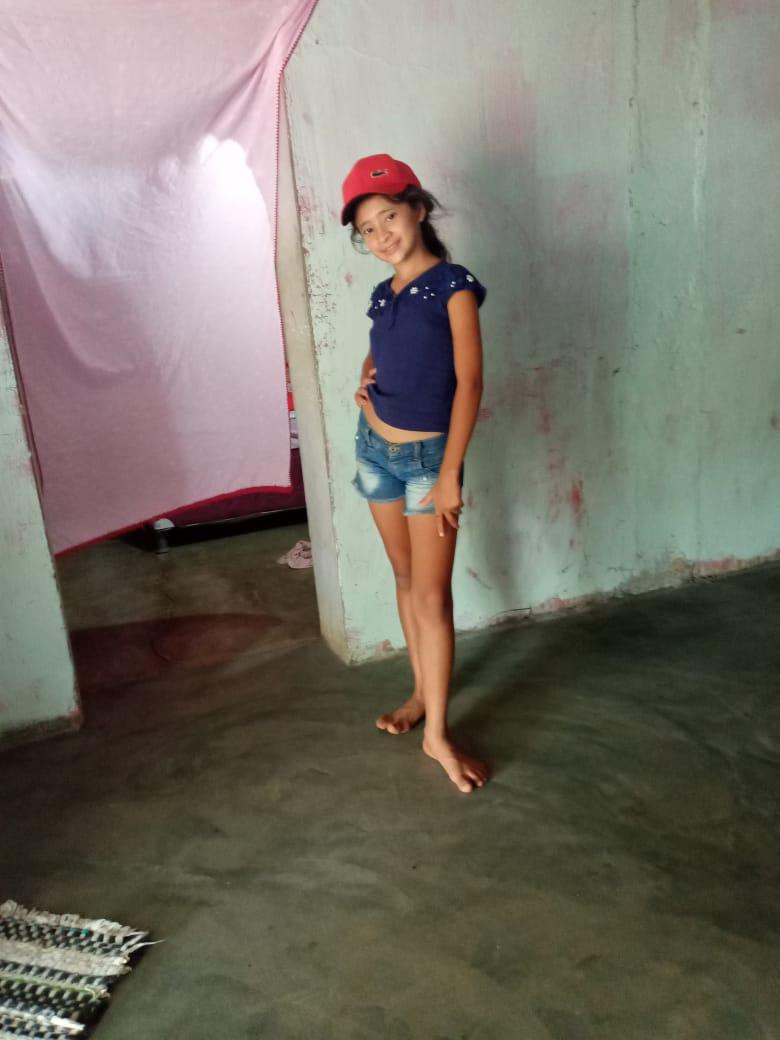Menina de 12 anos morreu após se afogar em barragem no Piauí - Foto: Arquivo Pessoal