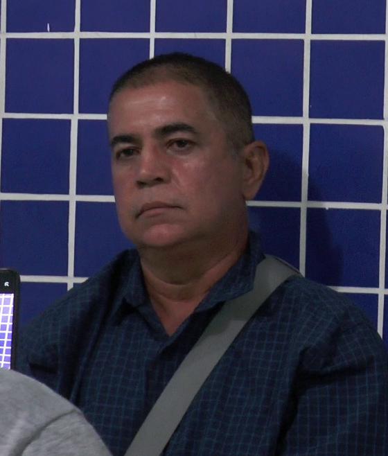 Oempresário Norman Gonçalves de Sá é acusado pela morte de advogado- Foto: portalhmonline.com.br