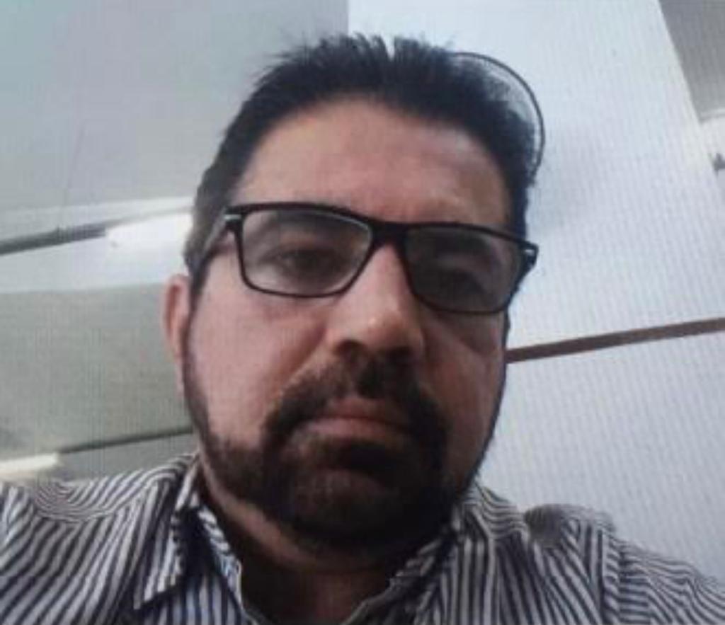 """José Vieira da Silva, o """"Mansidão"""", é um dos acusados- Foto; Reprodução"""