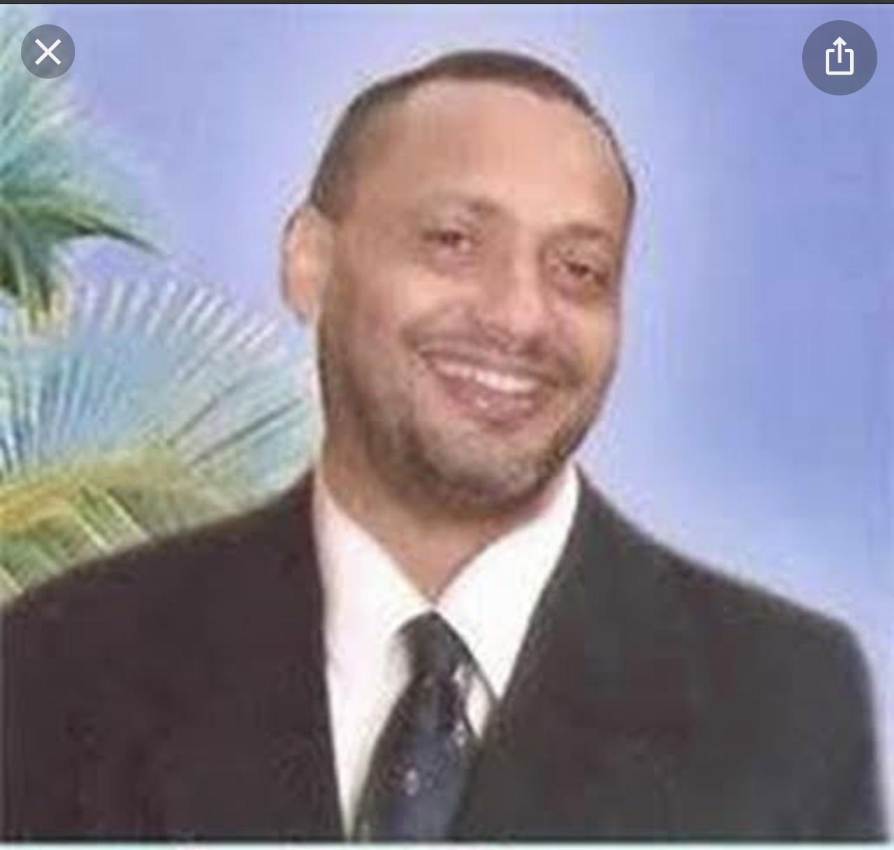 Advogado Almir Silva Neto foi assassinado- Foto: Reprodução