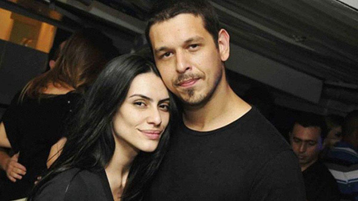 Cleo já foi casada com o ator e paresentador João Vicente de Castro