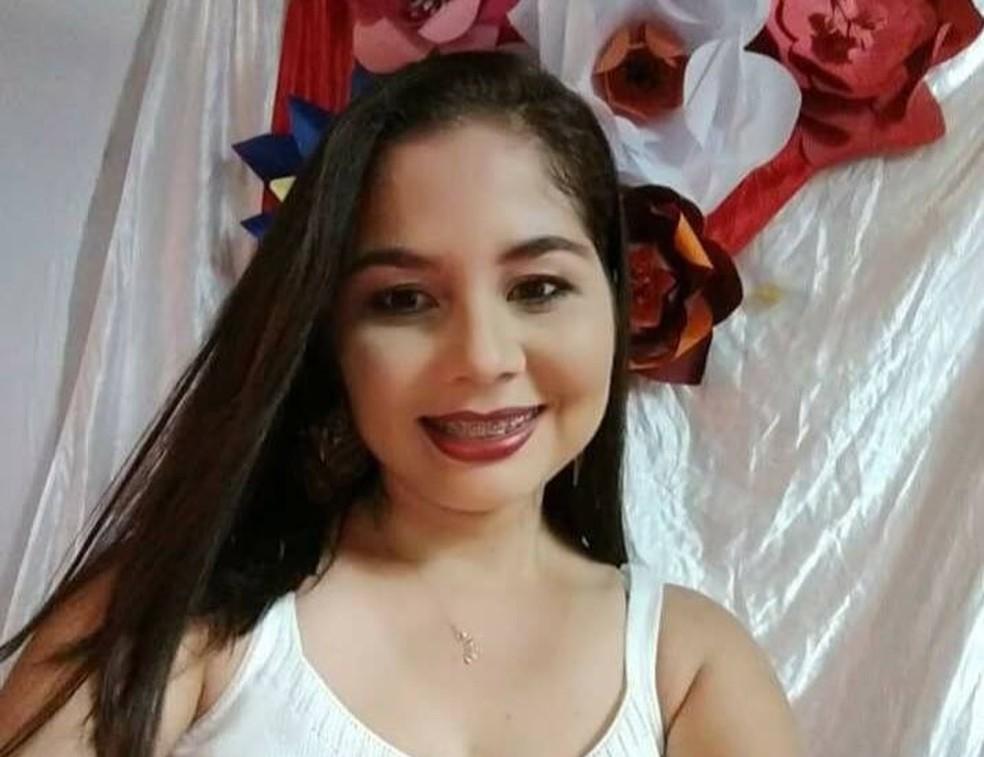 Selene Veras foi morta com 26 golpes de facão pelo próprio marido