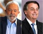 Datafolha: Lula tem no 2º turno 58% contra 31% de Bolsonaro