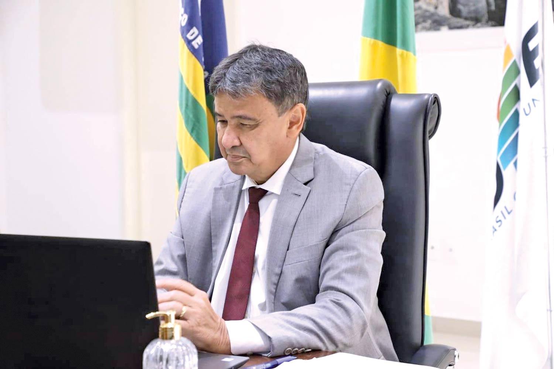 Governador Wellington Dias manteve restrições em novo decreto | FOTO: Divulgação