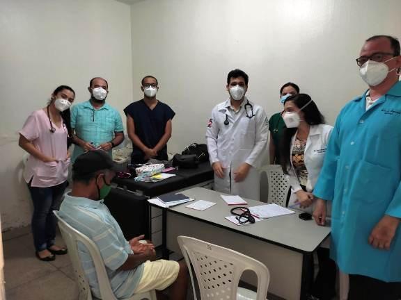 Prefeitura retoma atendimentos de serviços especializados da Saúde - Imagem 2