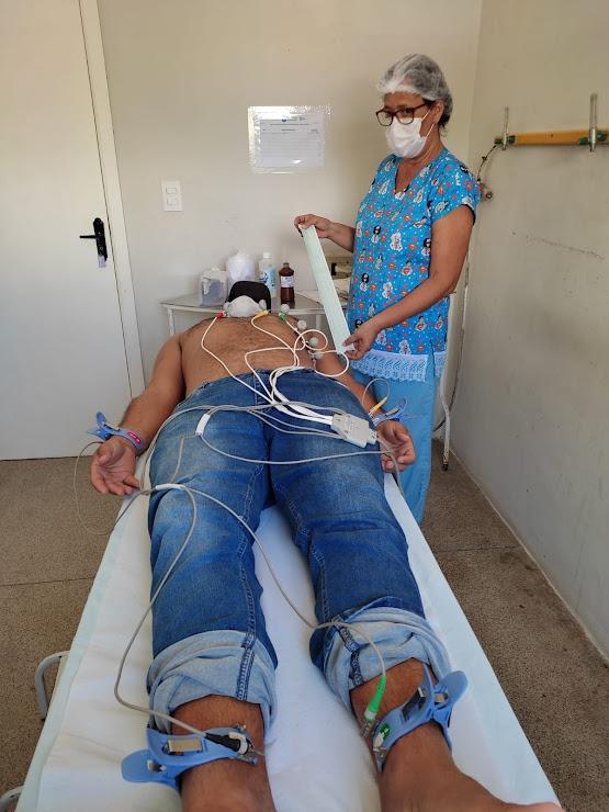 Prefeitura retoma atendimentos de serviços especializados da Saúde - Imagem 1