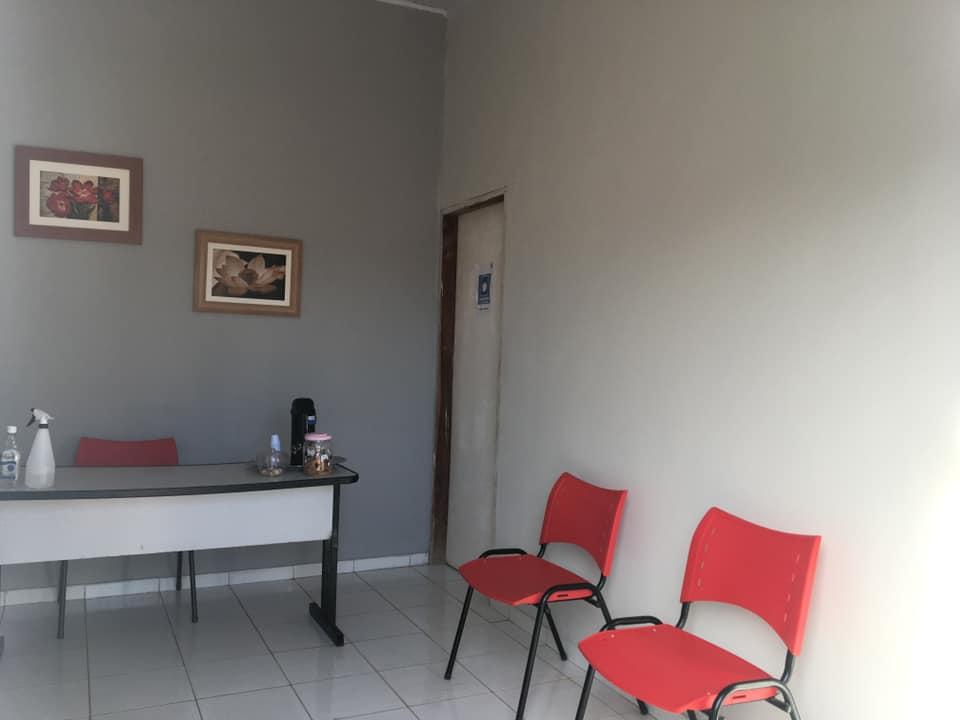 Manoel Emídio faz adaptações em sede do NASF para atender melhor o público - Imagem 5