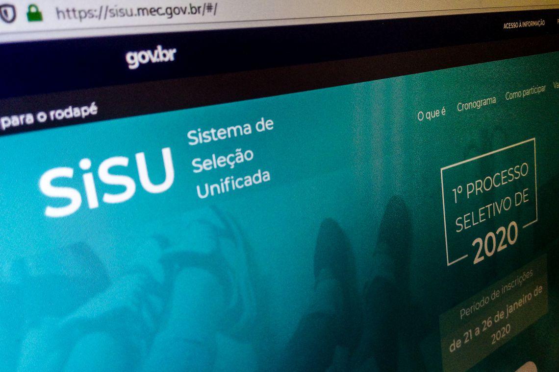 Os selecionados devem fazer a matrículaa partir de quarta (11) ao dia 16 de agosto - Foto: Agência Brasil