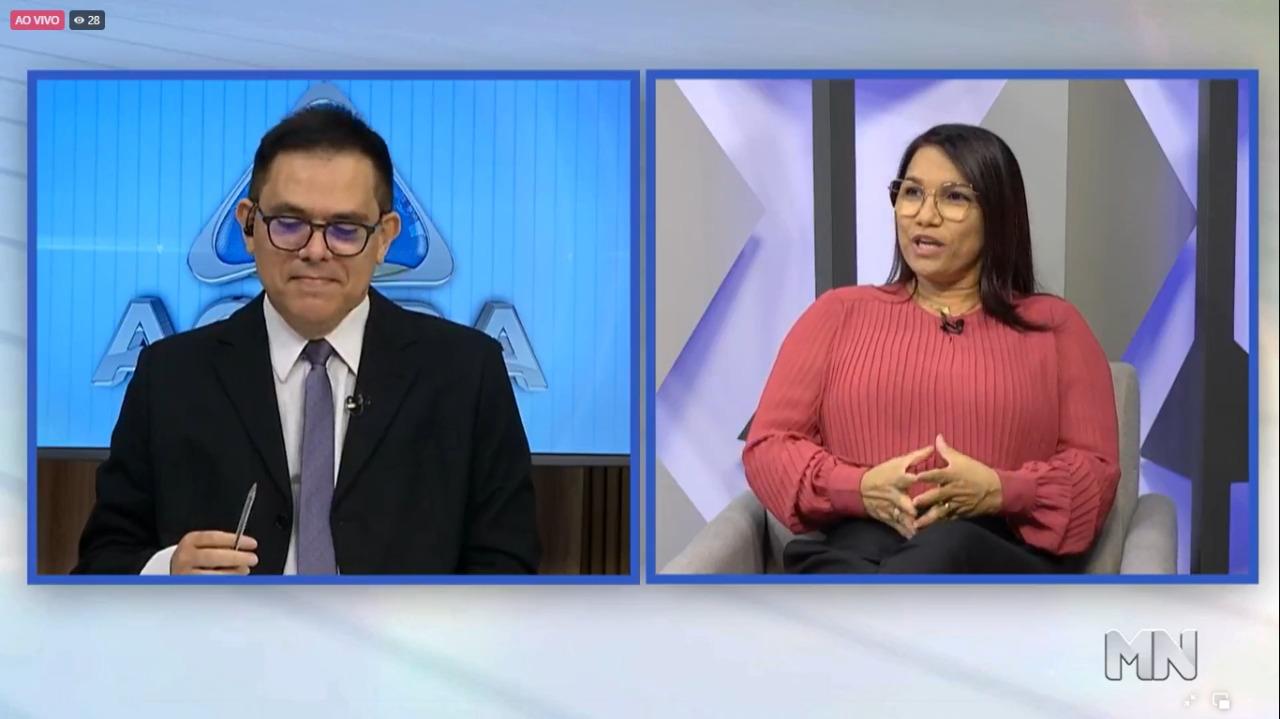 Dinair Veloso aponta que 62% da população de Timon já foi vacinada - Imagem 1