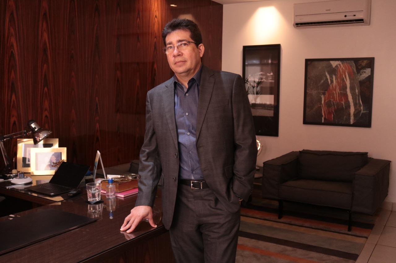 Campelo Filho foi nomeado suplente do Conselho Diretor da Agência Nacional de Proteção de Dados – ANPD.