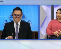 Dinair Veloso aponta que 62% da população de Timon já foi vacinada