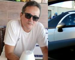 Empresário executado dentro de veículo tinha envolvimento com jogos de azar