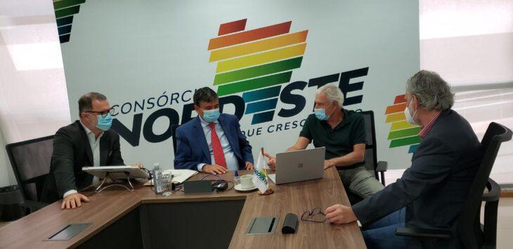 Um plano será apresentado aos governadores do Nordeste - Foto: Divulgação