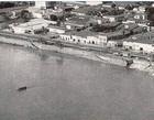 Confira imagens aéreas raras e históricas de Teresina nos anos 60