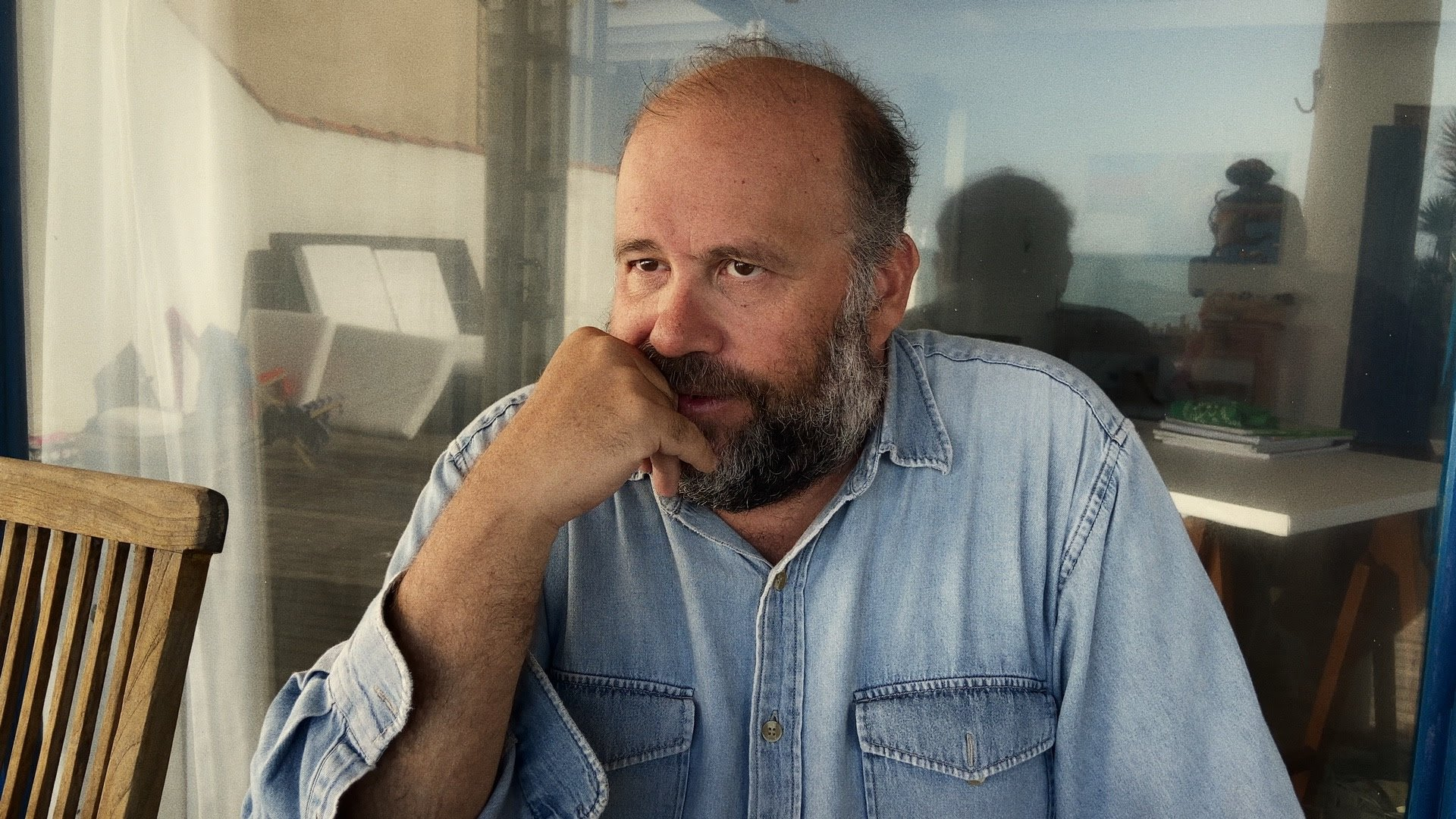 Ator Otávio Müller atua no filme (Divulgação)