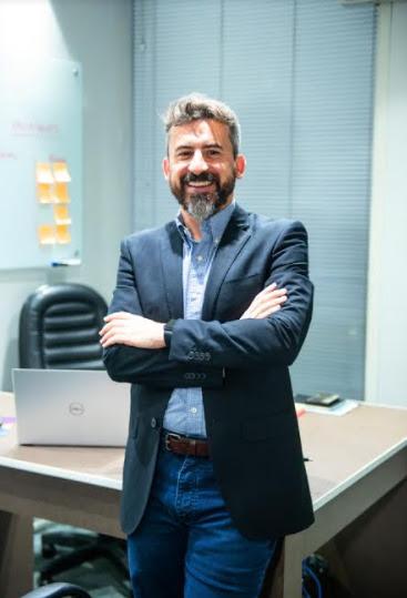 William Sousa é fundador e Presidente de uma empresa especializada em customer experience e soluções de atendimento | FOTO: Divulgação