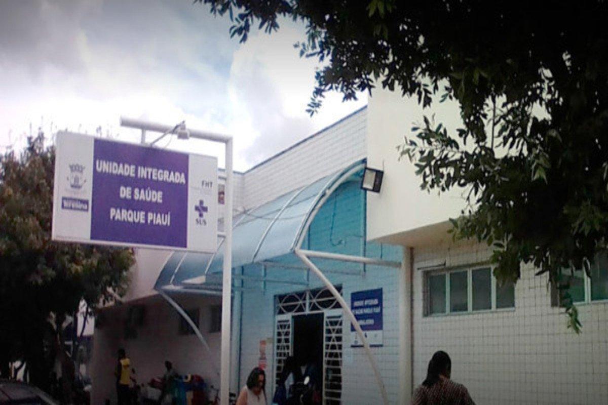 Hospital Parque Piauí (Divulgação)
