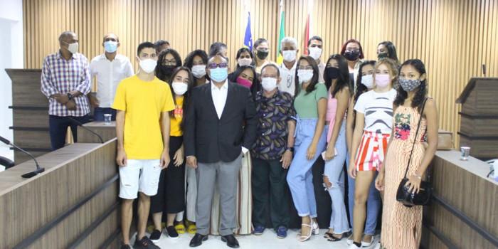 Dr. Wagner lança Projeto de Incentivo Estudantil Municipal