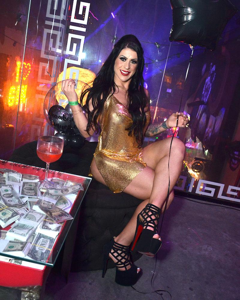Miss São Paulo posou pelada para revista masculina