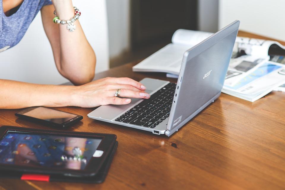 A próxima etapa para os candidatos pré-selecionados é a comprovação das informações prestadas - Foto: Pixabay