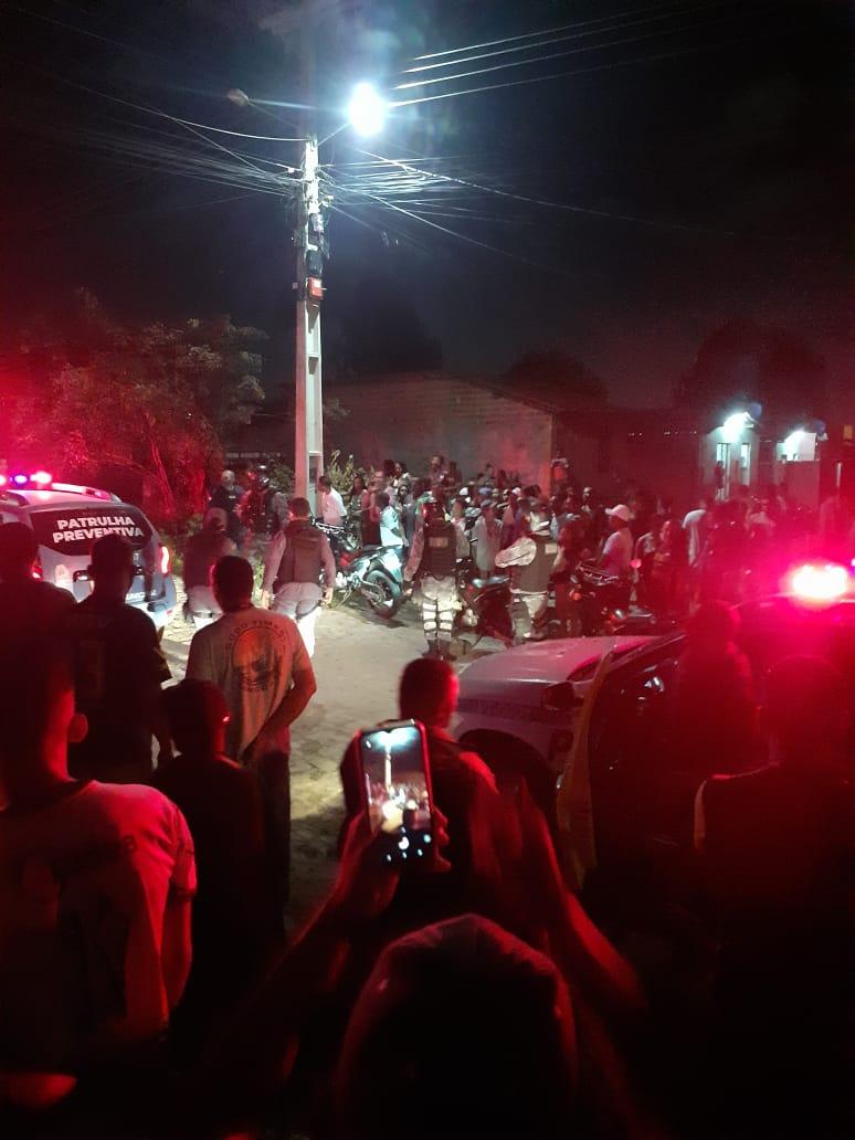 Caso ocorreu no bairro Parque Piauí, em Timon