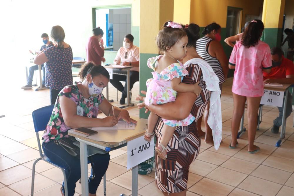 Prefeitura de Lagoinha entregou kits de Alimentação Escolar para Alunos - Imagem 2