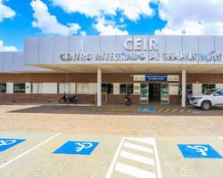 Ceir abre processo seletivo para profissionais de saúde em Teresina